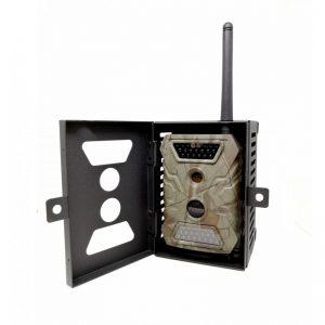 caméra de chasse GPS