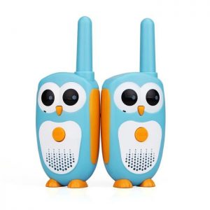 talkie-walkie enfant Retrevis RT30