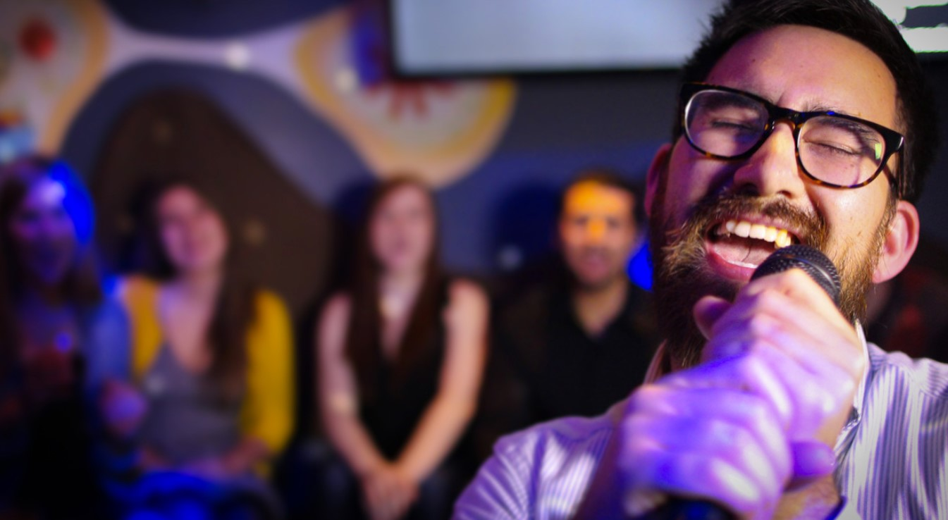 faire un karaoke